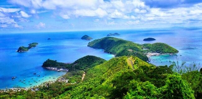 islands in vietnam 10