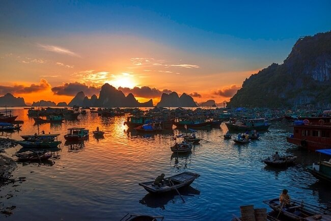vietnam island 8