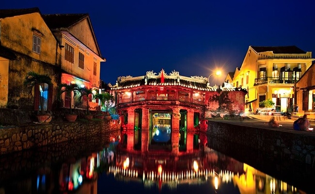 Vietnam travel new year 8