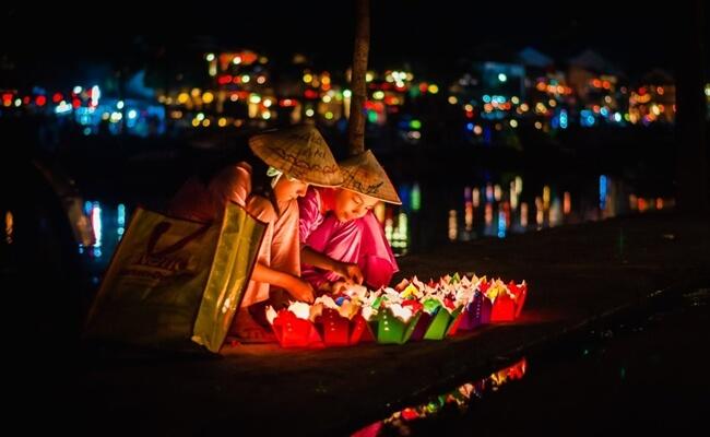 Vietnam travel new year 9