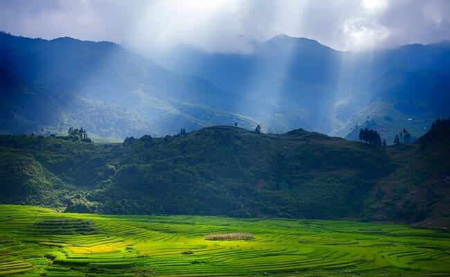 Vietnam travel new year 11