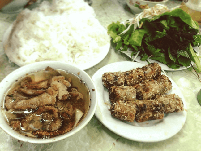 Vietnamese Food 3