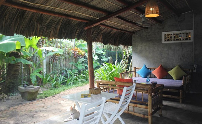 where to stay in hoi an an bang beach hideway 3