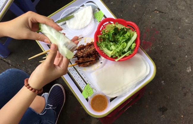 must-try Hoi An street foods 6