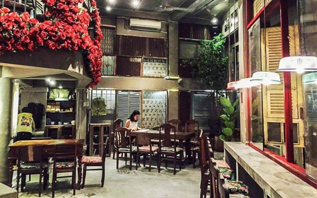 best cafes in Ho Chi Minh City 9
