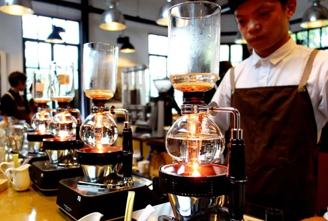 best cafes in Ho Chi Minh City 10