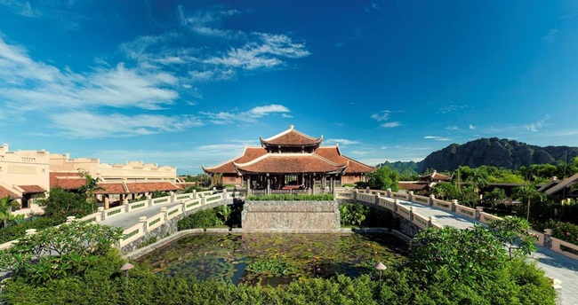 Best Hotels & Resorts in Ninh Binh 22