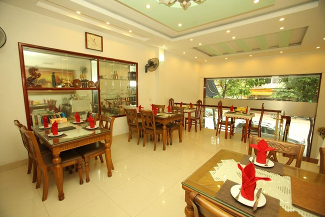 Best Hotels & Resorts in Ninh Binh