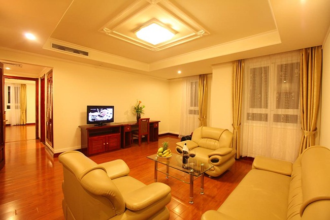 Best Hotels & Resorts in Ninh Binh 12