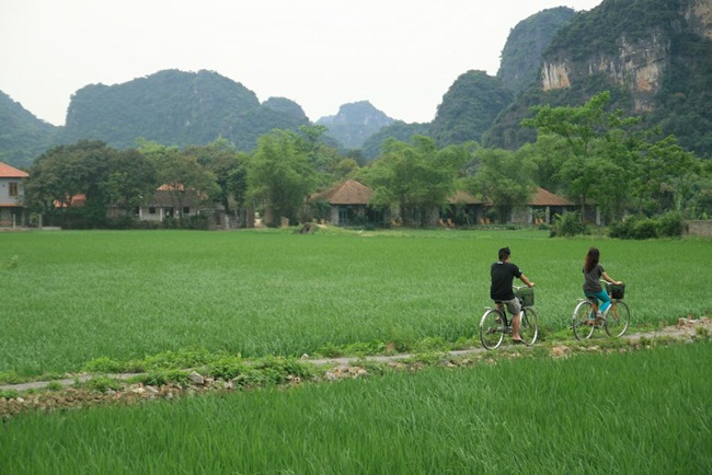 Best Hotels & Resorts in Ninh Binh 13
