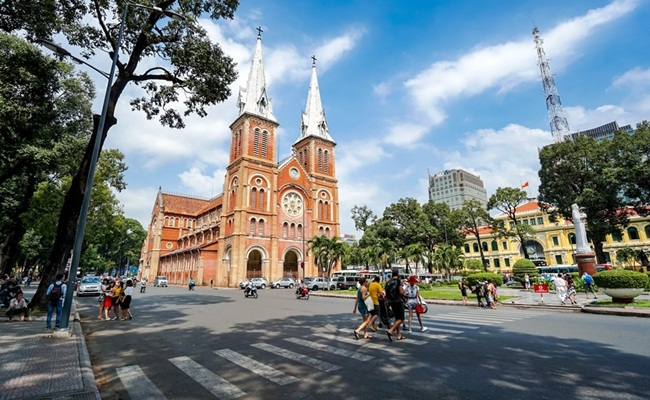 best time to visit ho chi minh city 2