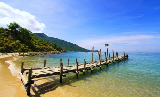 Best time to travel in Vietnam 1