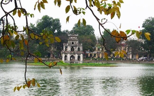 destinations in the Northern Vietnam 1