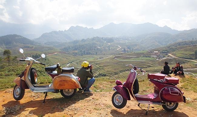 Hanoi to Sapa 3