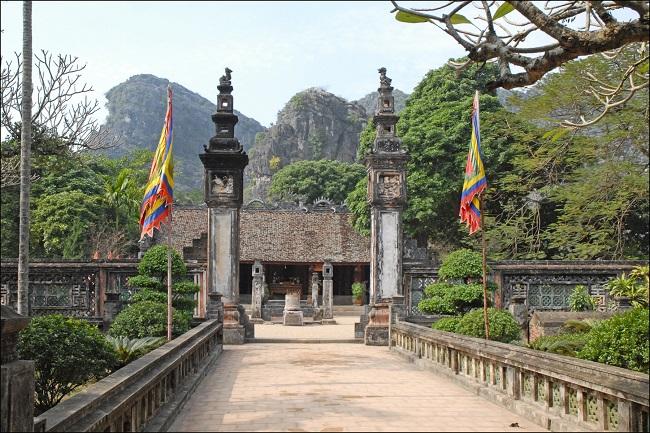 Hoa Lu Ancient Capita 1
