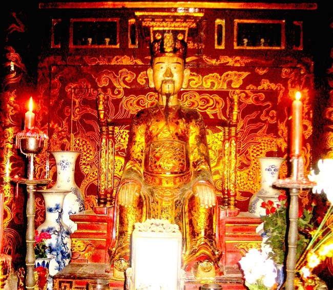 Hoa Lu Ancient Capital 4