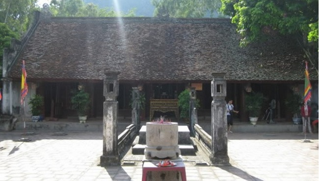 Hoa Lu Ancient Capital 8