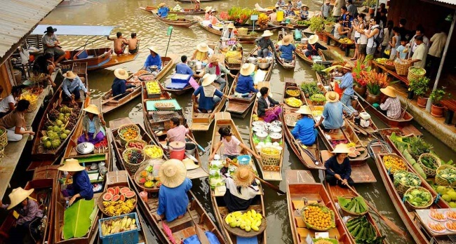 Best Things To Do in Mekong Delta 2