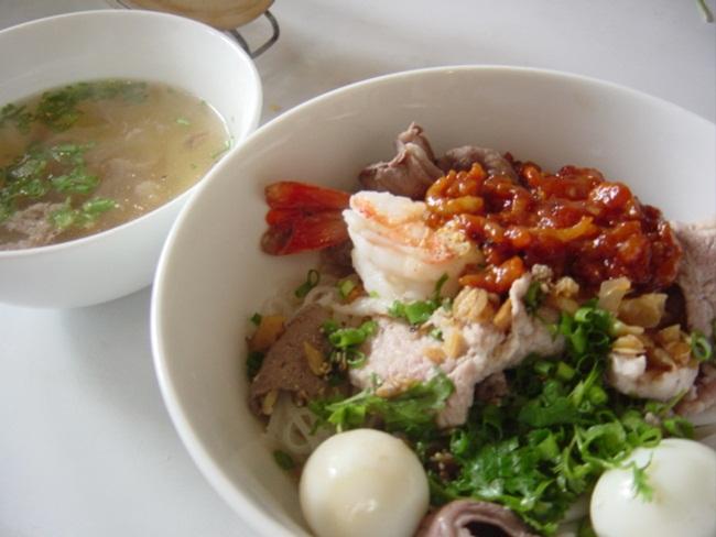 Food in Vietnam 7