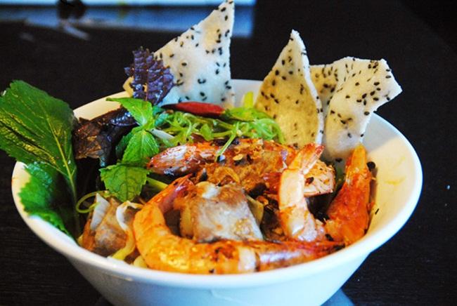 Food in Vietnam 1