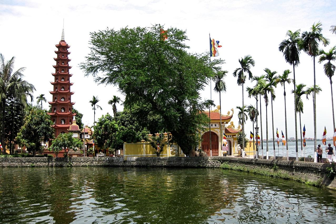 hanoi city tour 4