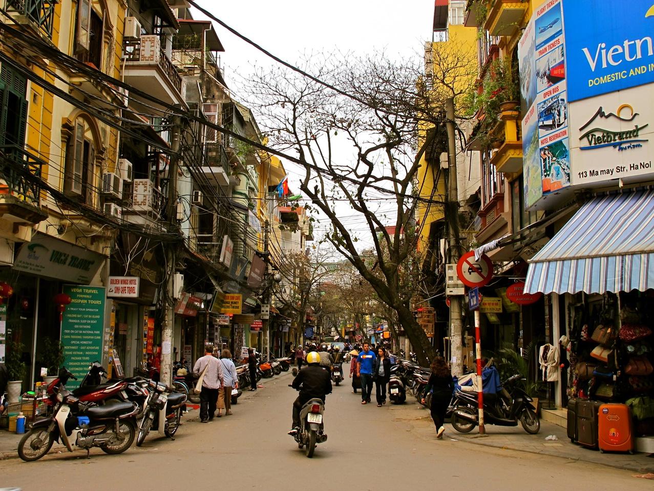 hanoi city tour 2
