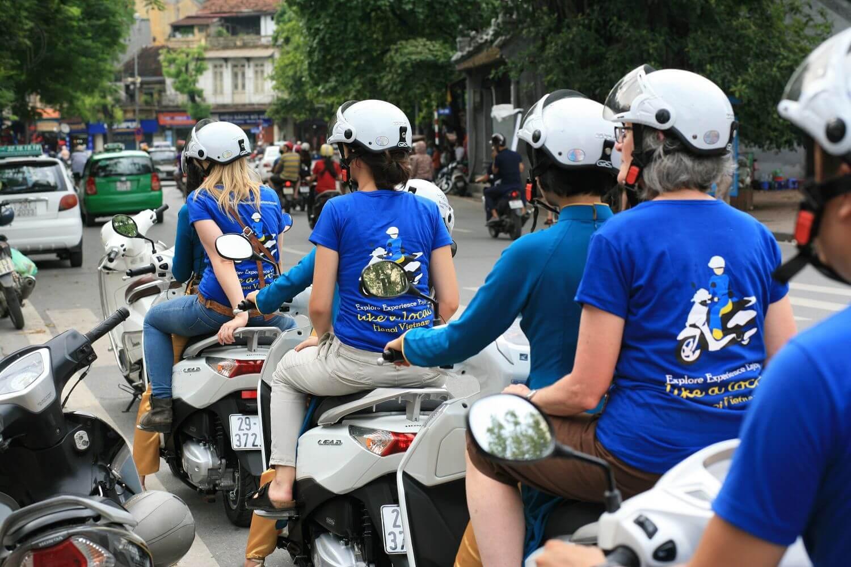 hanoi motorbike tour 3
