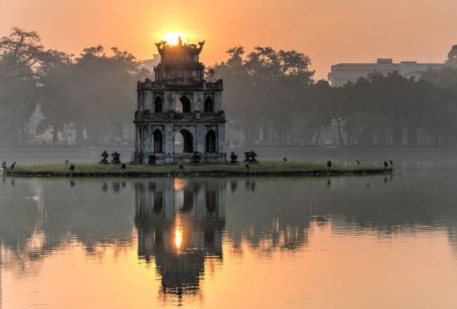 hanoi half day city tour 3