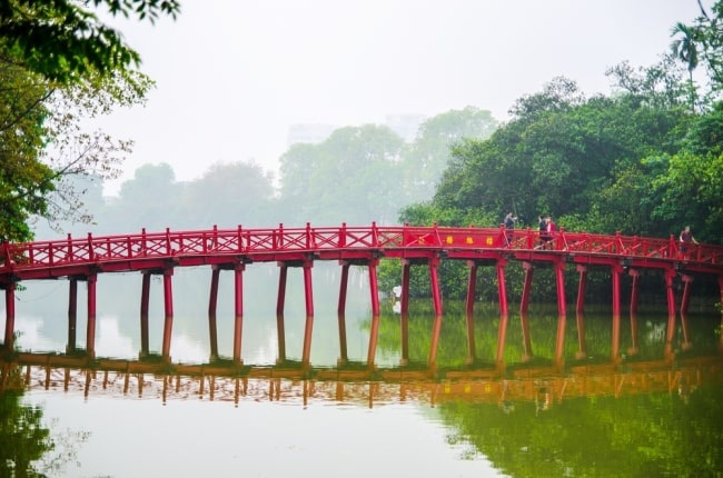 hanoi half day city tour 5