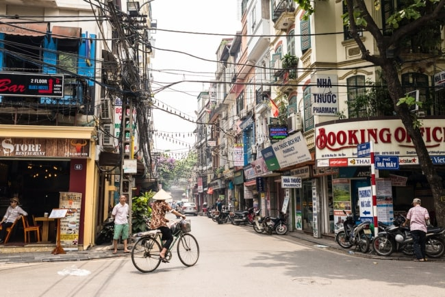 hanoi half day city tour 4