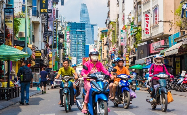 best time to visit ho chi minh city 5