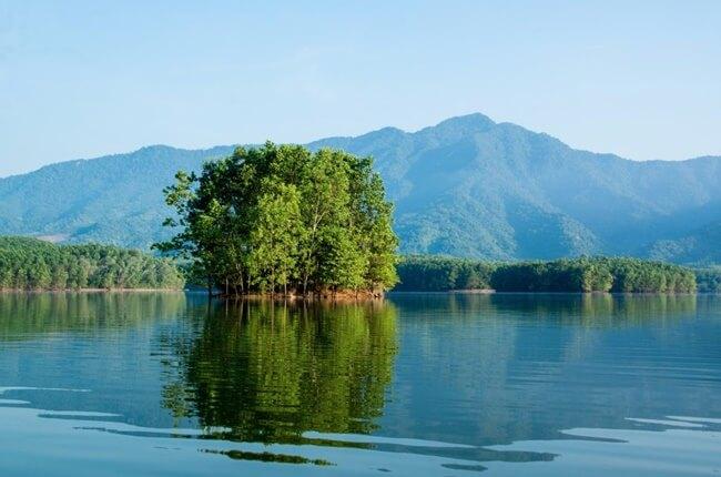 hoa trung lake 4