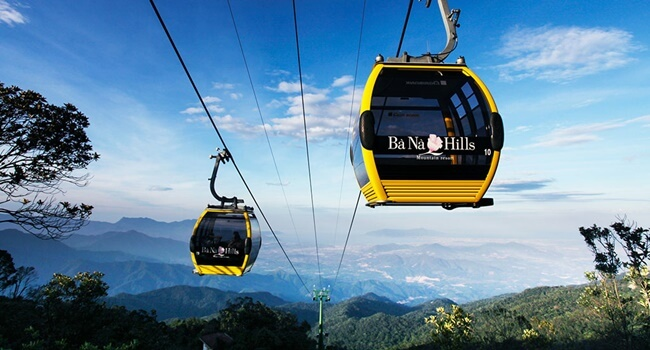How to Travel from Hoi An to Ba Na Hills in 2019