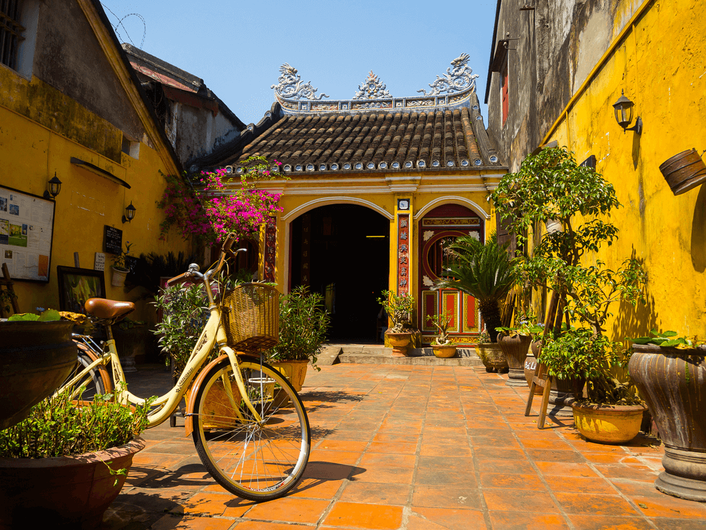 hoi an cycling 2