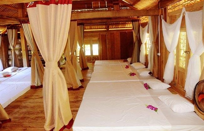 hotels, homestays and ecolodges in mai chau 1
