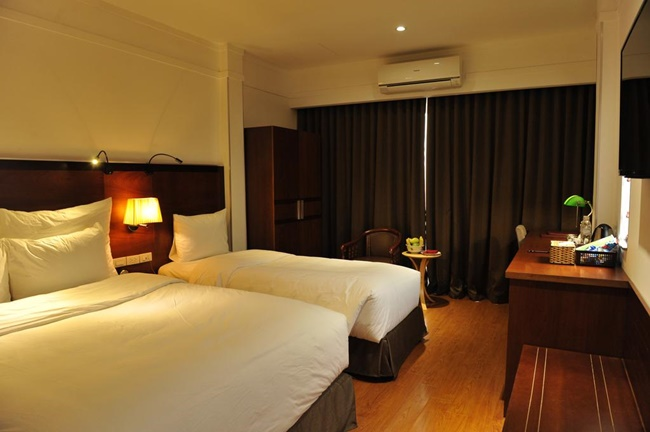 hotels and resorts in ninh binh 3