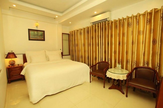 hotels and resorts in ninh binh 4