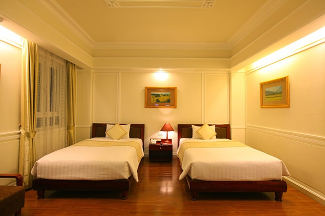 hotels and resorts in ninh binh 5