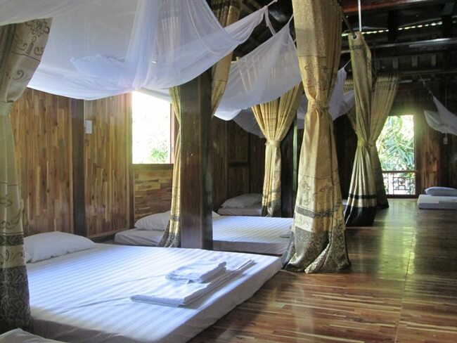 hotels, homestays and ecolodges in mai chau 5
