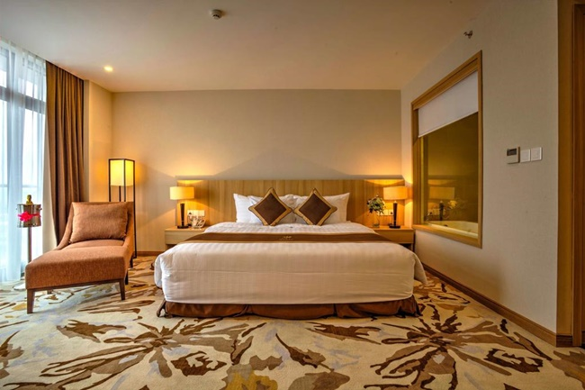 hotels and resorts in ninh binh 8