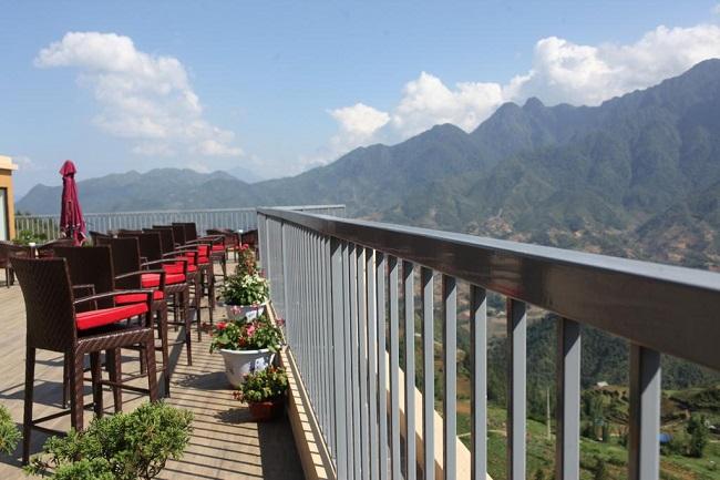 Best Hotels in Sapa 2