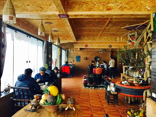 Best Hotels in Sapa 5