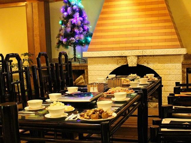 Best Hotels in Sapa 25