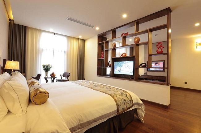 Best Hotels in Sapa 8