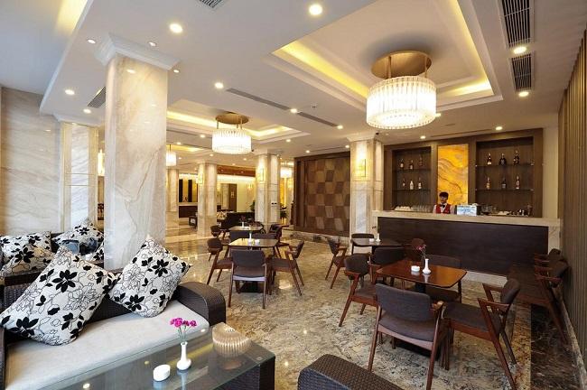 Best Hotels in Sapa 9