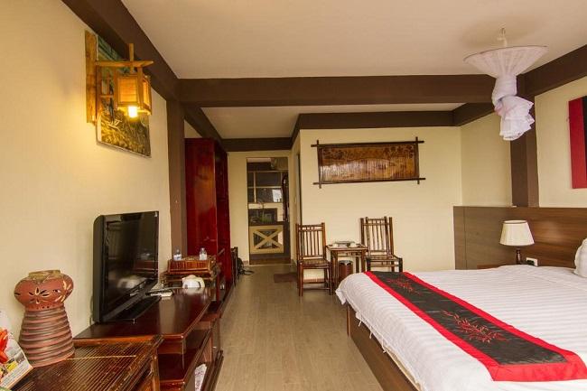 Best Hotels in Sapa 16