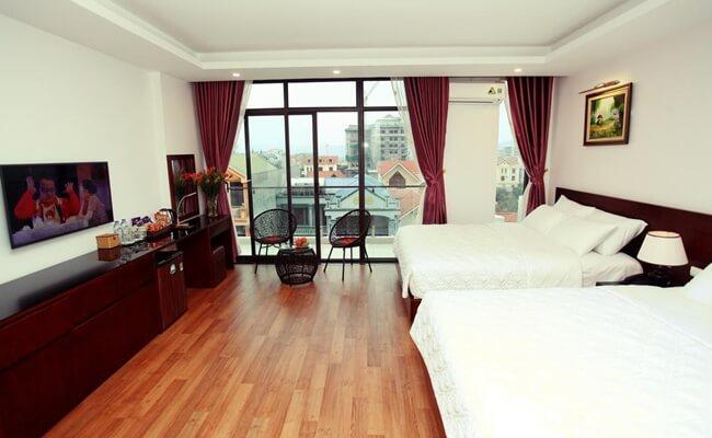 hotels and resorts in ninh binh 22