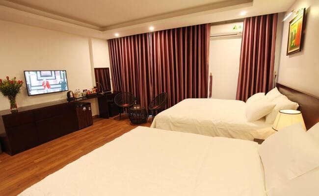 hotels and resorts in ninh binh 21