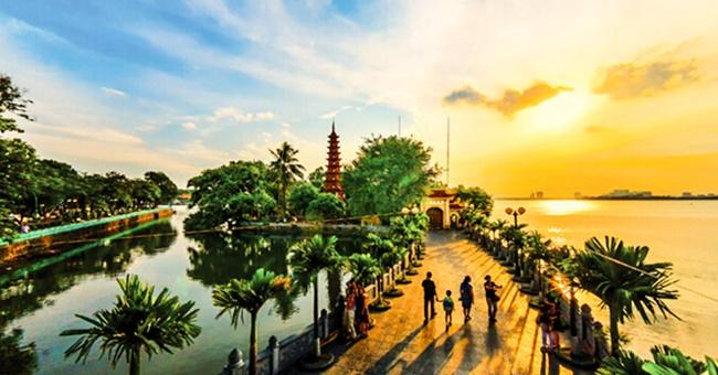 lakes in vietnam 3