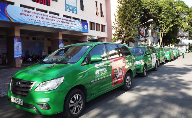 how to get from hanoi airport to hanoi old quarter 7